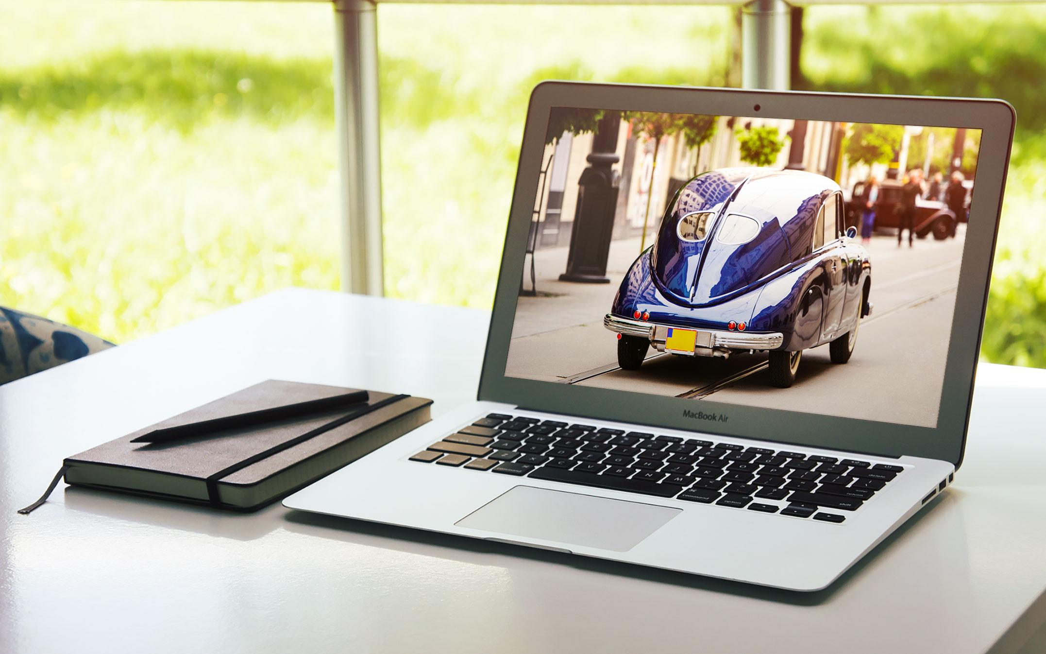 Le moteur de votre site a besoin d'un entretien régulier pour bien rouler!