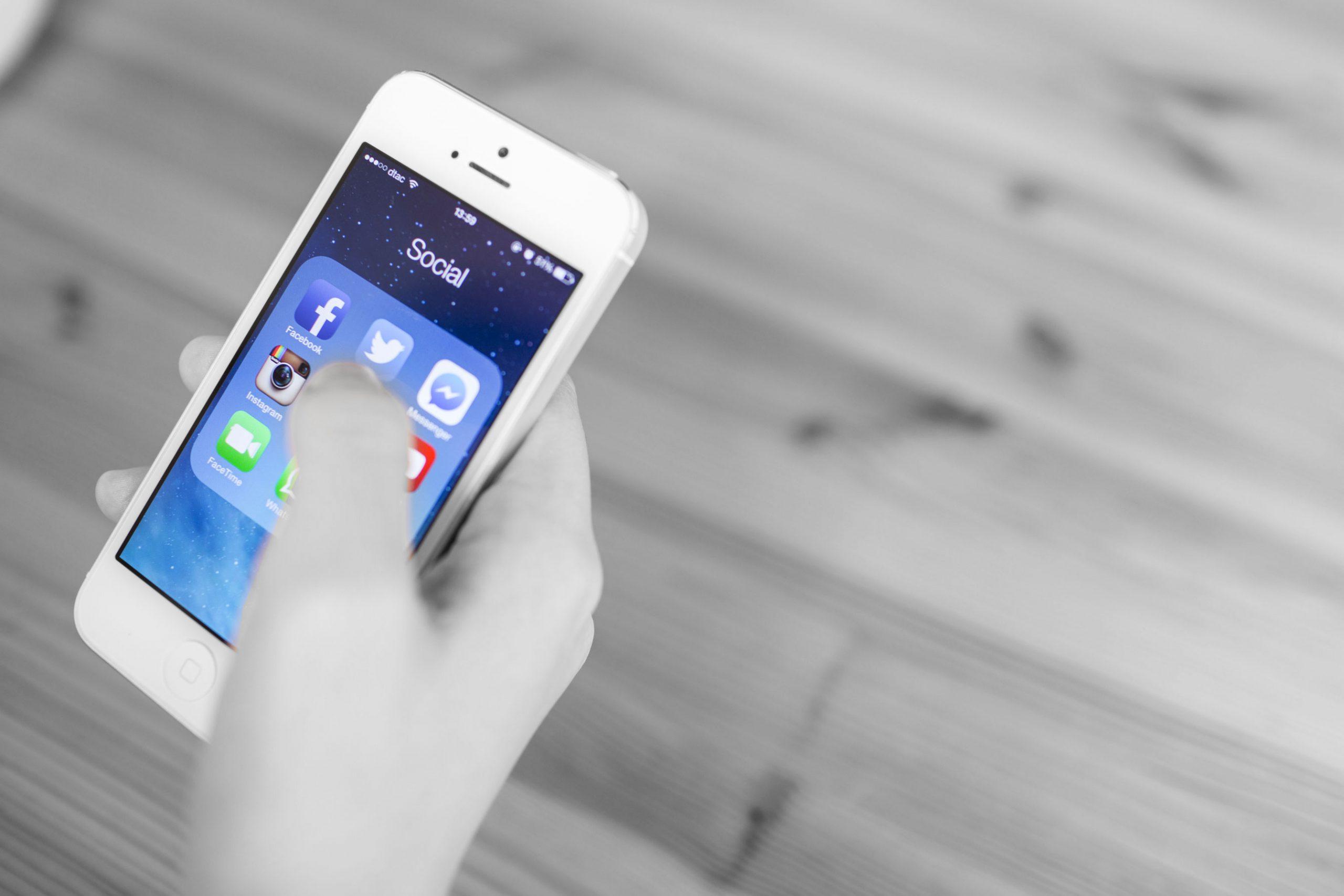 Qu'est-ce qu'une bonne gestion des médias sociaux? Trois conseils pour bien te lancer!