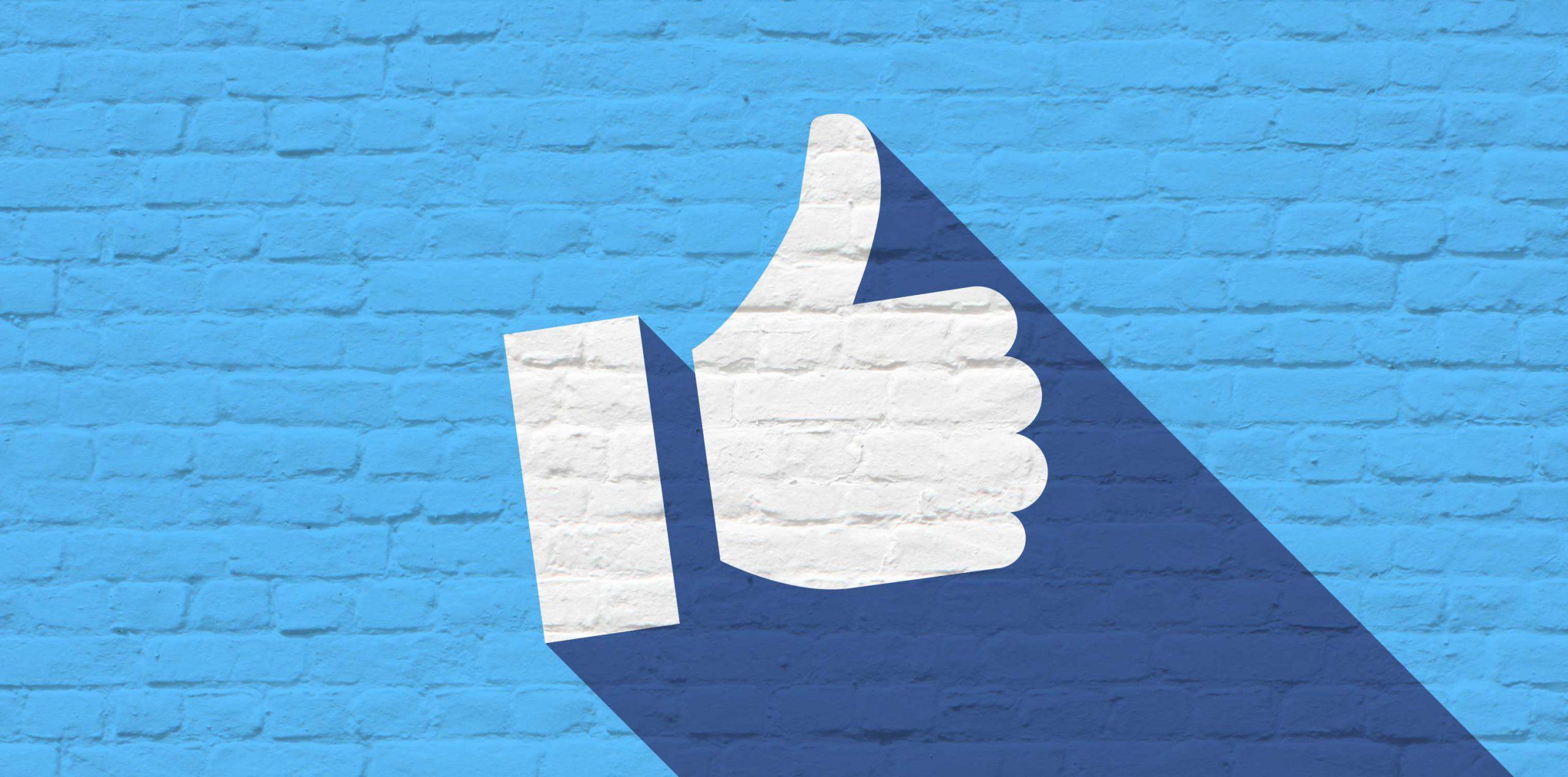 Comment inviter mes amis à aimer ma page Facebook entreprise?